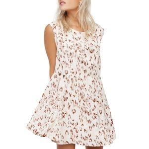 Free People Fake Love Minidress Size Medium